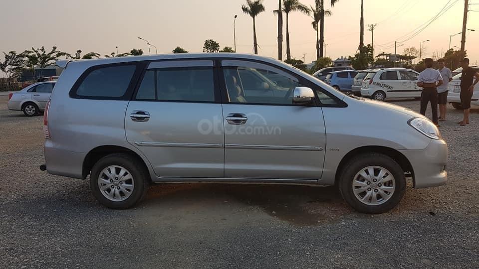 Bán Toyota Innova G xịn đời 2012 biển Hà Nội, xe máy thân vỏ nội thất zin đẹp 0964674331 (3)