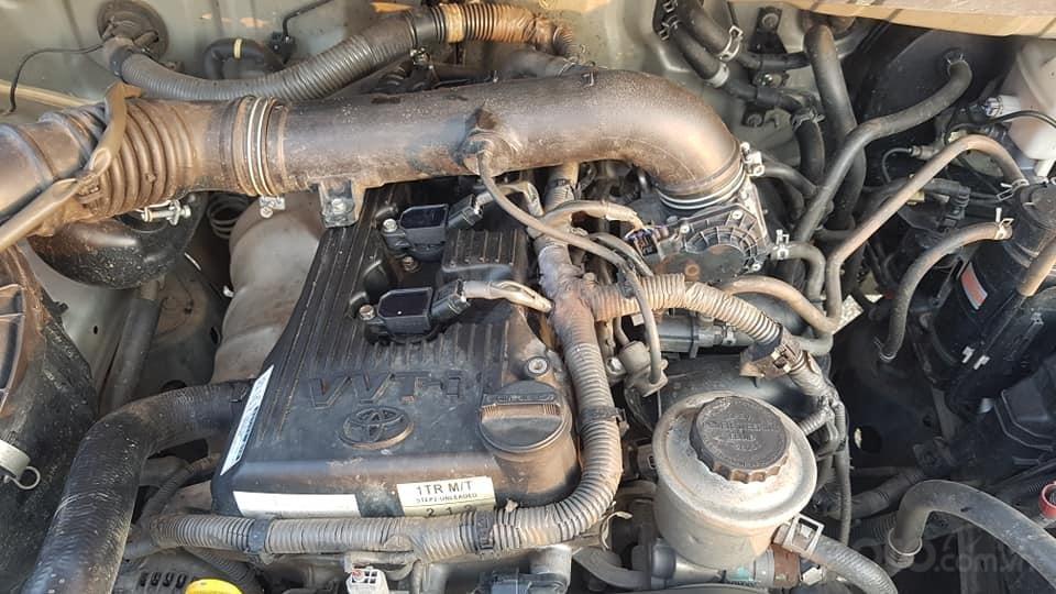 Bán Toyota Innova G xịn đời 2012 biển Hà Nội, xe máy thân vỏ nội thất zin đẹp 0964674331 (8)