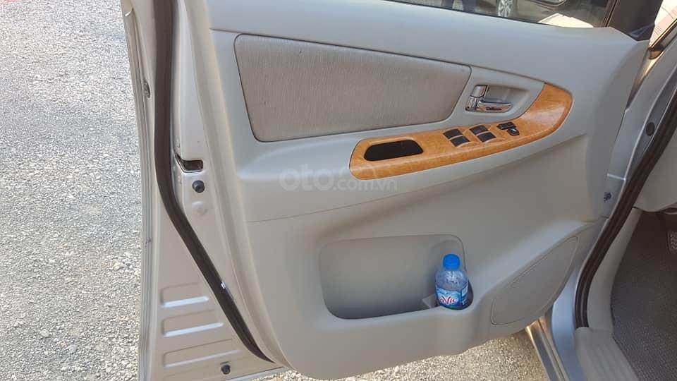 Bán Toyota Innova G xịn đời 2012 biển Hà Nội, xe máy thân vỏ nội thất zin đẹp 0964674331 (7)