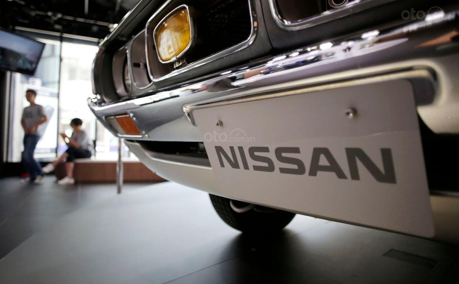 Nissan triệu hồi lượng lớn xe