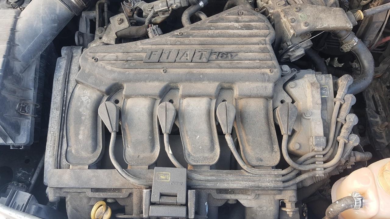 Fiat Albea đời 2007 số sàn bản đủ, có túi khí, gương kính điện 0964674331 (5)