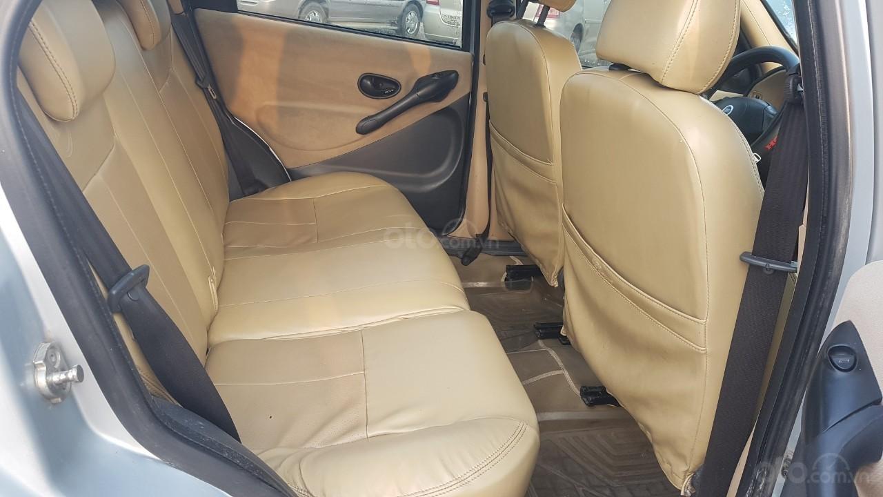 Fiat Albea đời 2007 số sàn bản đủ, có túi khí, gương kính điện 0964674331 (6)