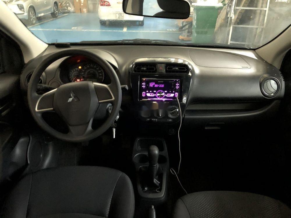 Bán Mitsubishi Attrage năm 2019, xe nhập (5)