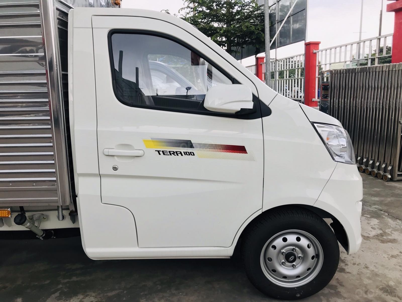 Xe tải nhỏ 1 tấn giá rẻ tại Bình Dương - màu trắng sx 2019 - Khuyến mãi 5 triệu trong tháng 9 (4)