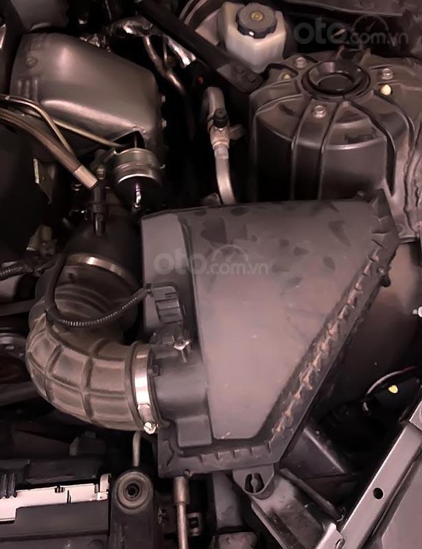 Cần bán gấp Chevrolet Camaro năm 2016, màu xám, xe nhập (3)