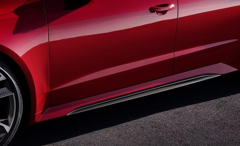 Thân xe Audi RS7 2020