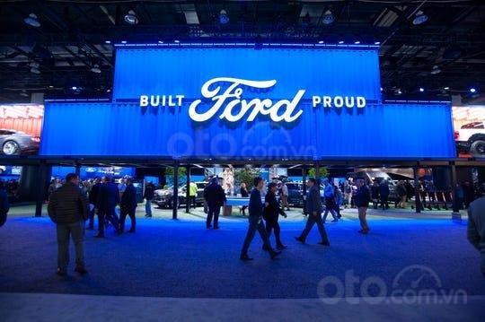 Phốt Ford triệu hồi xe do gặp lỗi xảy ra khá nhiều lần