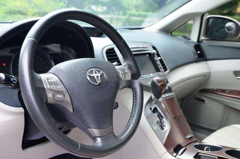 Bán Toyota Venza đời 2009, nhập khẩu, số tự động (5)