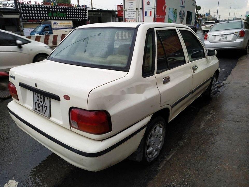 Bán Kia Pride năm 1995, màu trắng, xe nhập (3)