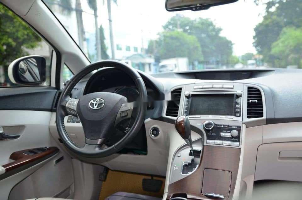 Bán Toyota Venza đời 2009, nhập khẩu, số tự động (4)