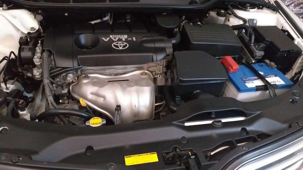 Bán Toyota Venza đời 2009, nhập khẩu, số tự động (3)