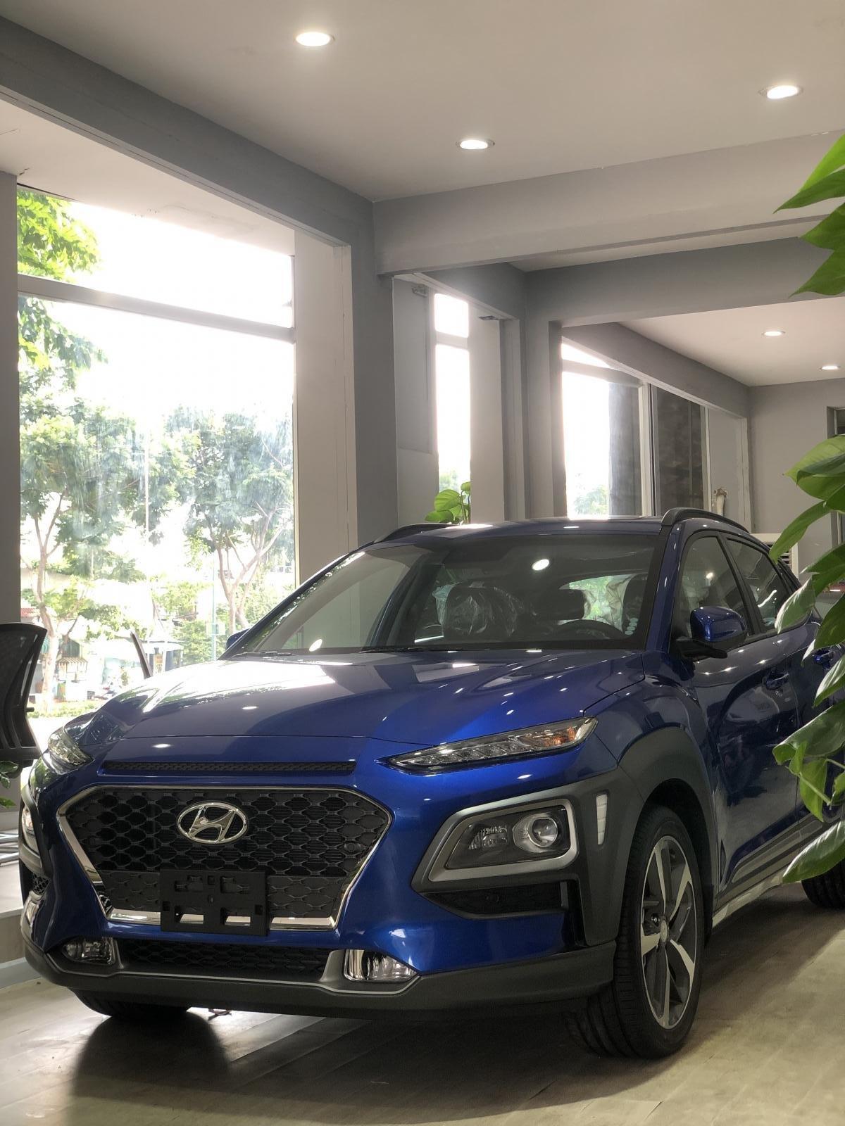 Hyundai Gia Định - CN Phạm Văn Đồng