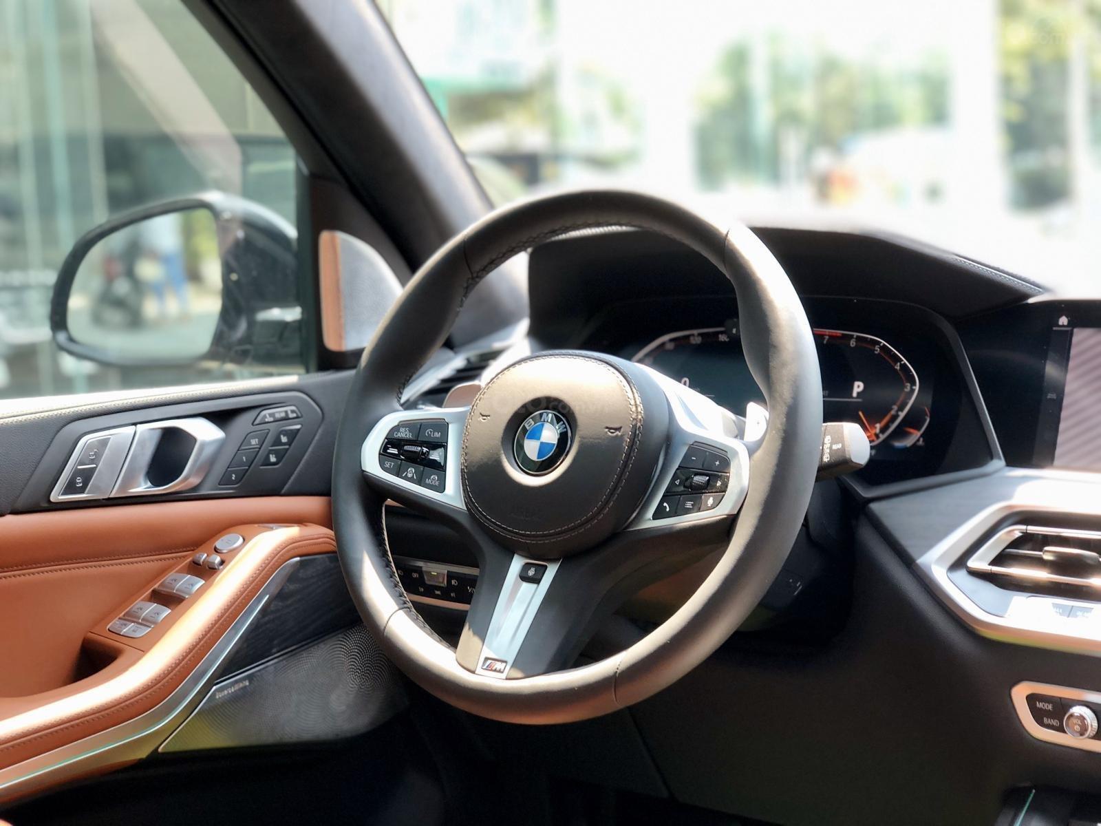 Bán BMW X7 xDrive 40i 2019 Hồ Chí Minh, giá tốt giao xe ngay toàn quốc, LH trực tiếp 0844.177.222 (7)