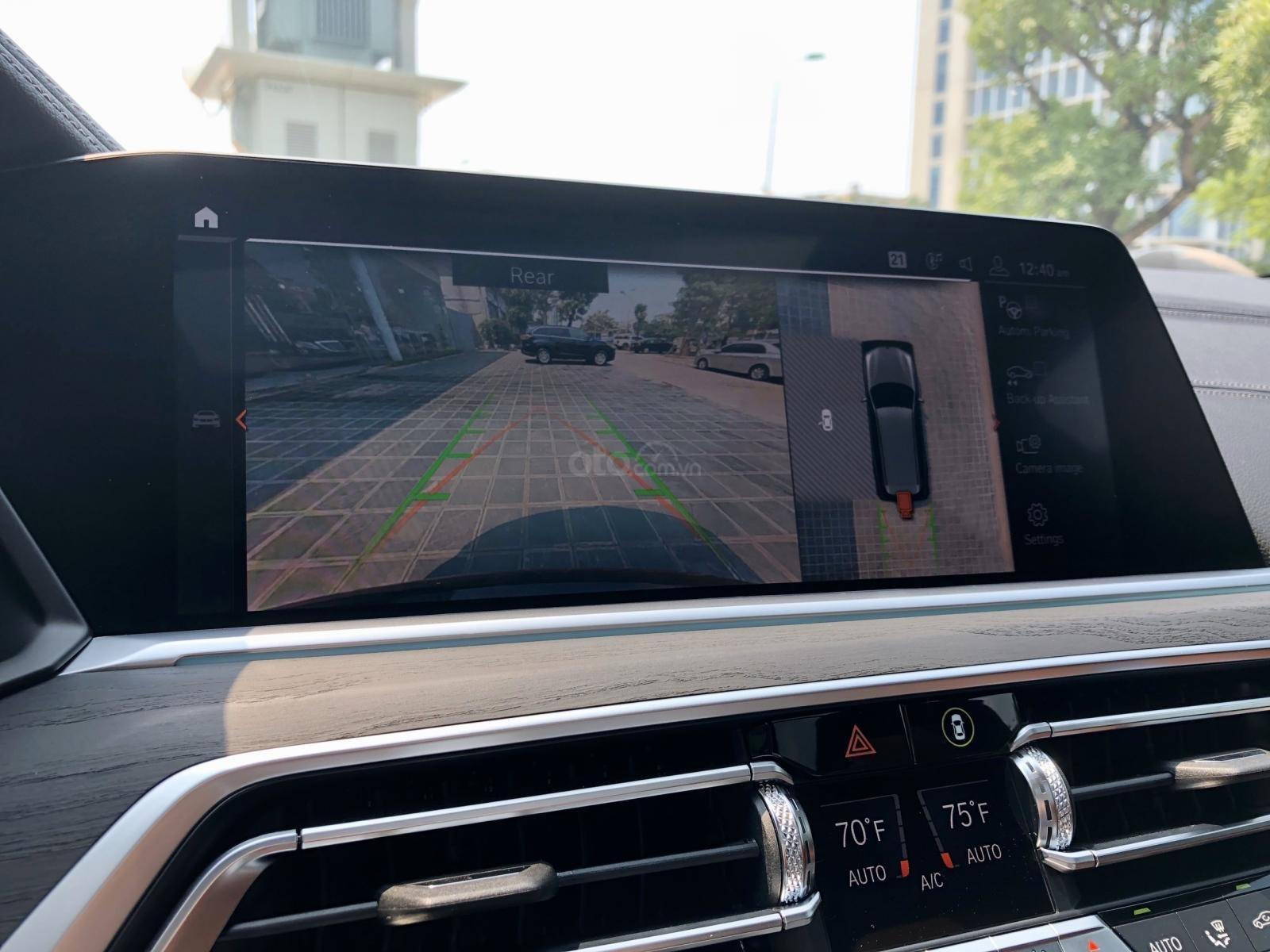 Bán BMW X7 xDrive 40i 2019 Hồ Chí Minh, giá tốt giao xe ngay toàn quốc, LH trực tiếp 0844.177.222 (13)