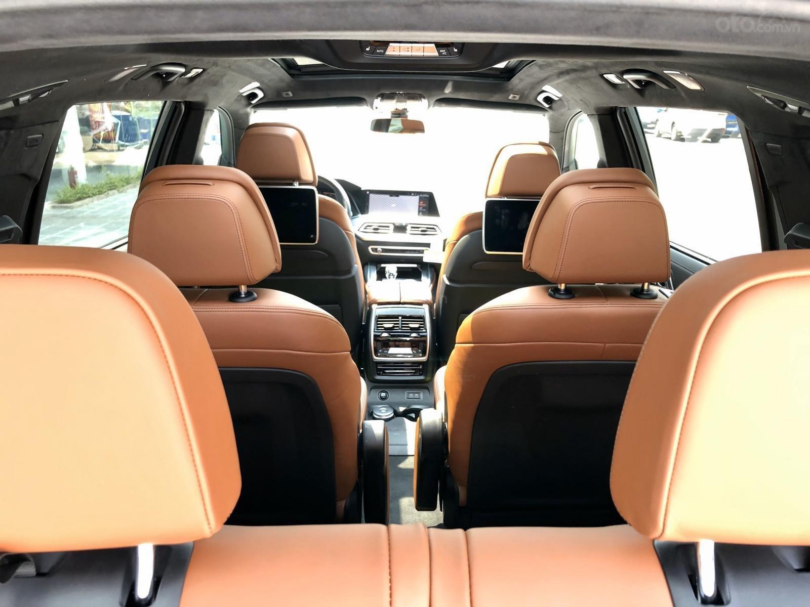Bán BMW X7 xDrive 40i 2019 Hồ Chí Minh, giá tốt giao xe ngay toàn quốc, LH trực tiếp 0844.177.222 (12)