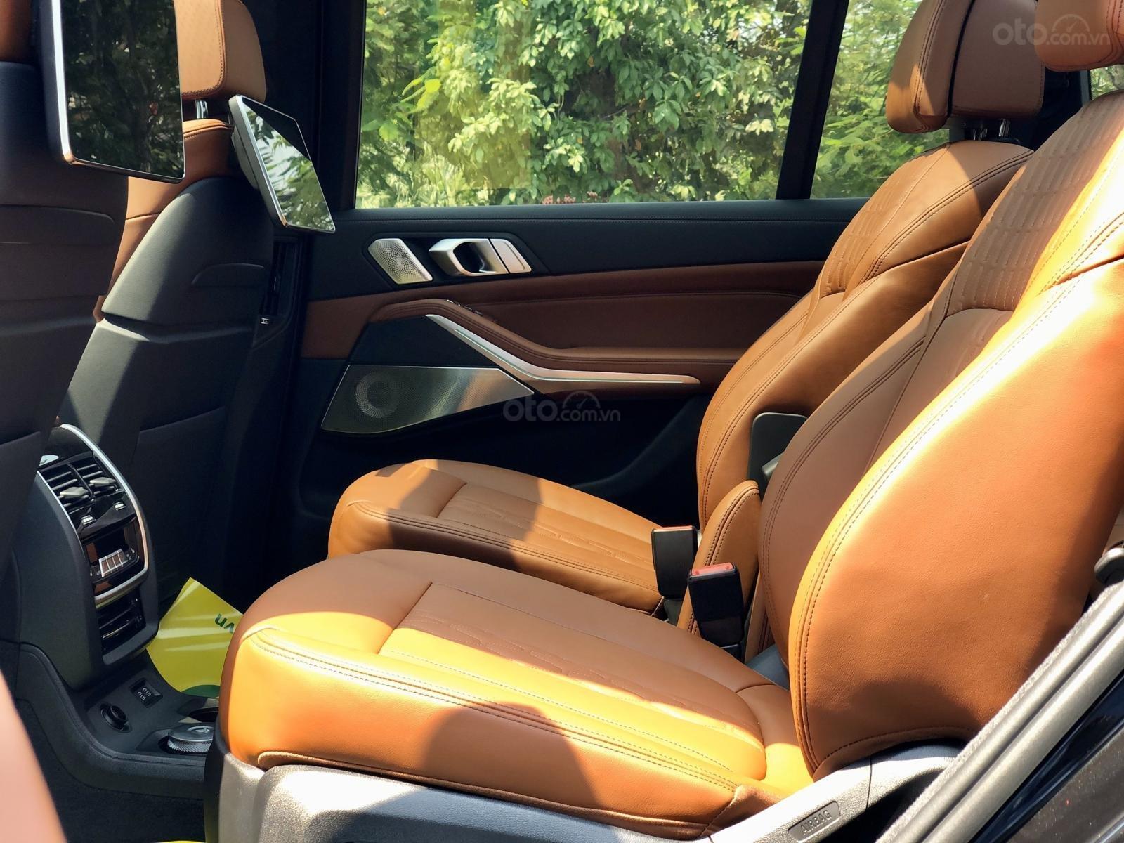 Bán BMW X7 xDrive 40i 2019 Hồ Chí Minh, giá tốt giao xe ngay toàn quốc, LH trực tiếp 0844.177.222 (17)