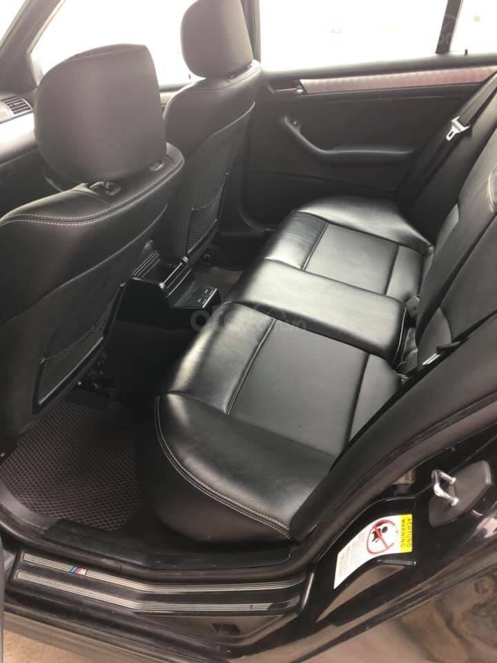 Cần tiền bán gấp xe BMW 318i (5)