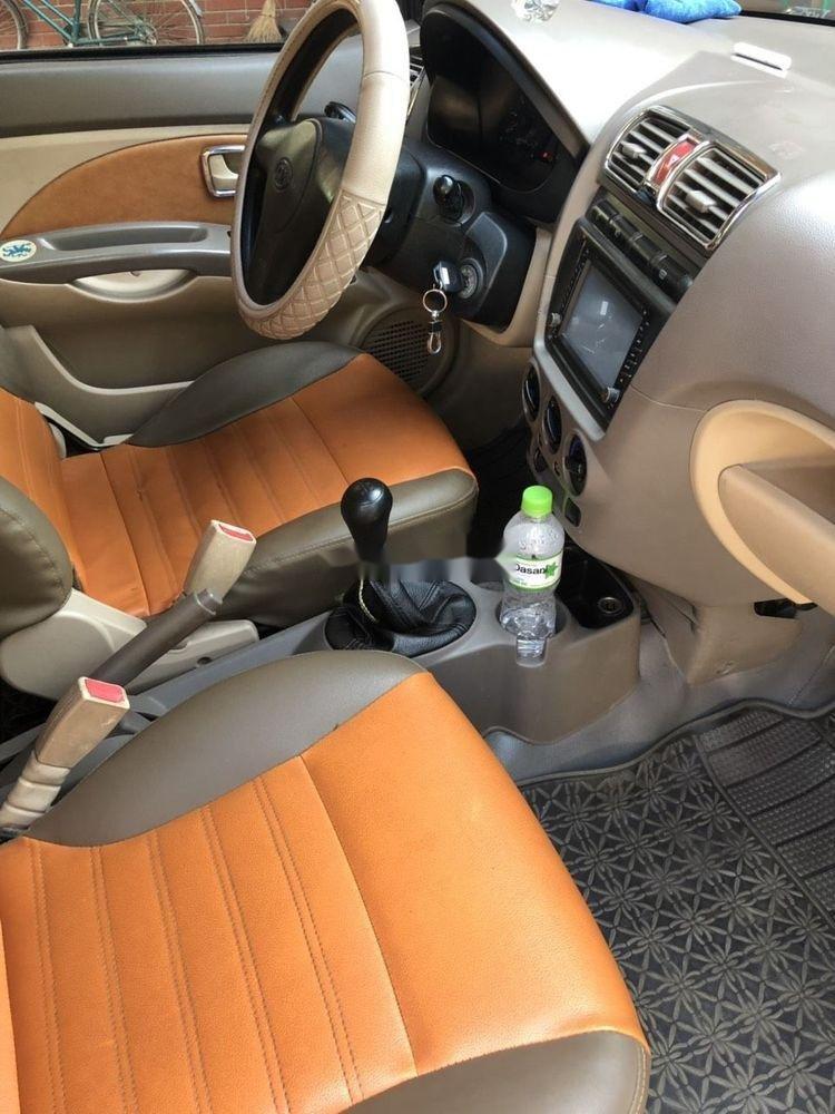 Cần bán xe Kia Morning sản xuất 2004 giá tốt (2)