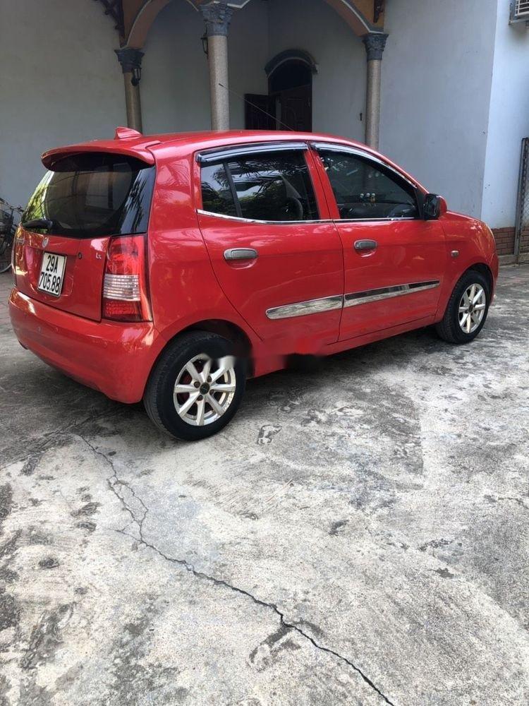 Cần bán xe Kia Morning sản xuất 2004 giá tốt (4)