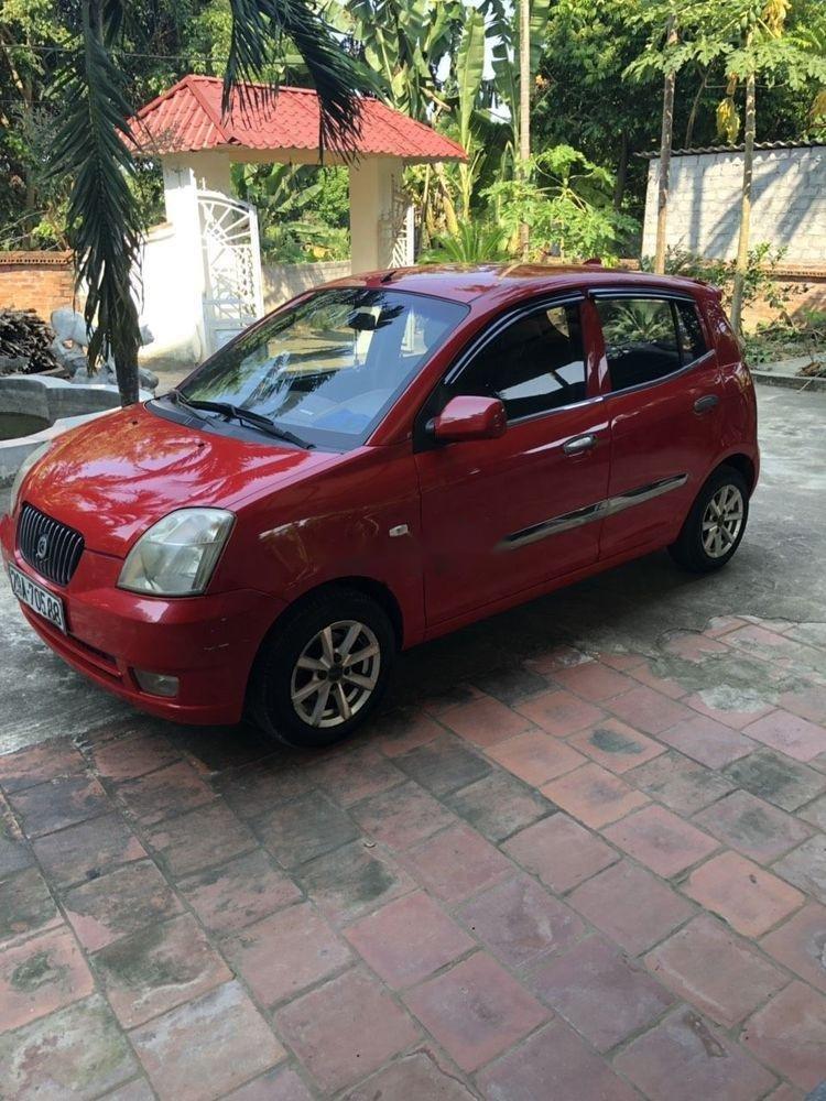 Cần bán xe Kia Morning sản xuất 2004 giá tốt (6)