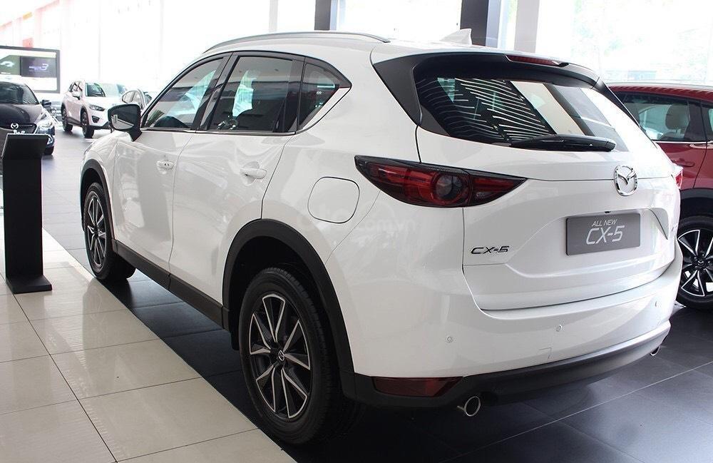 Bán Mazda CX-5 2019 chính hãng, mới 100%, giá tốt nhất tháng 10, ưu đãi lên đến 115 triệu, trả trước 166 triệu nhận xe ngay (2)