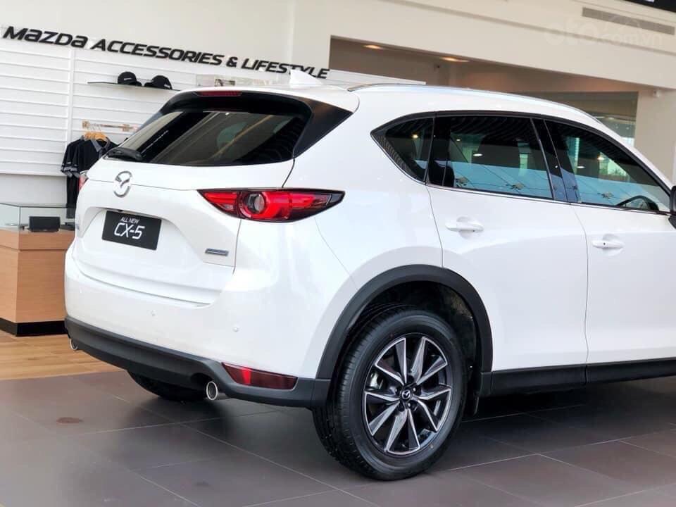 Bán Mazda CX-5 2019 chính hãng, mới 100%, giá tốt nhất tháng 10, ưu đãi lên đến 115 triệu, trả trước 166 triệu nhận xe ngay (3)