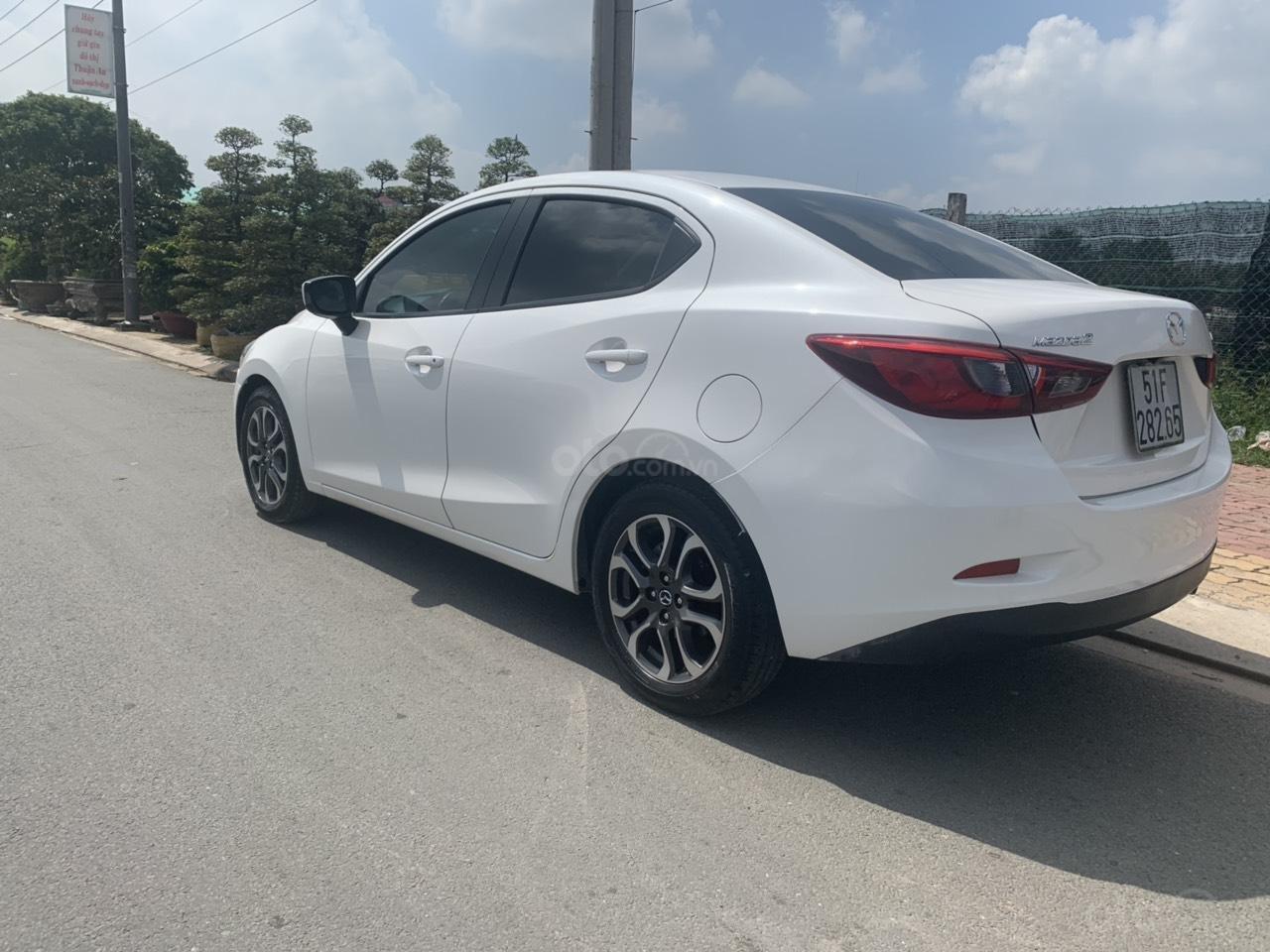 Bán Mazda 2 2015 tự động, nhập Thái (4)