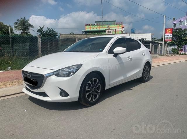 Bán Mazda 2 2015 tự động, nhập Thái (5)