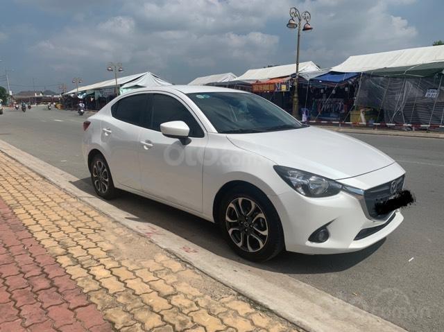 Bán Mazda 2 2015 tự động, nhập Thái (6)