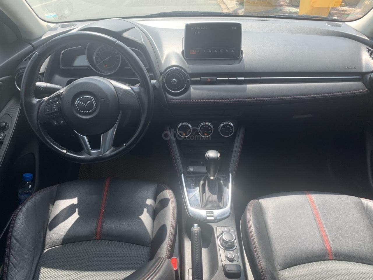 Bán Mazda 2 2015 tự động, nhập Thái (7)