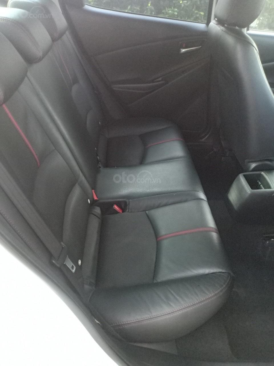Bán Mazda 2 2015 tự động, nhập Thái (12)