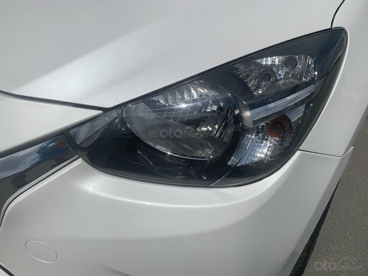 Bán Mazda 2 2015 tự động, nhập Thái (11)
