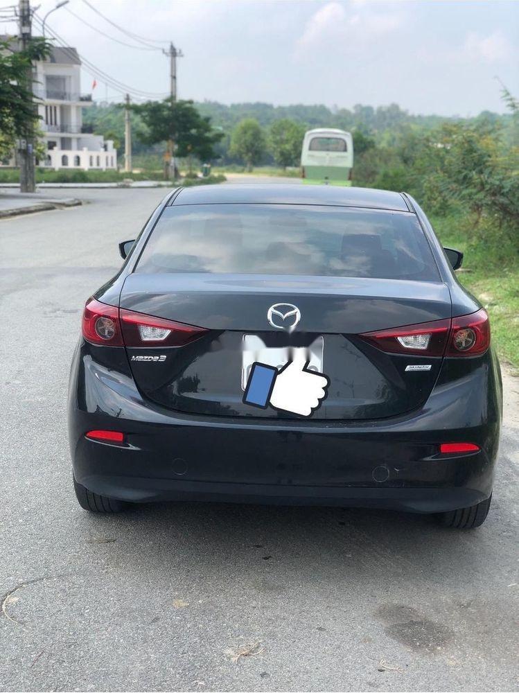 Cần bán xe Mazda 3 2016, giá 535tr (4)