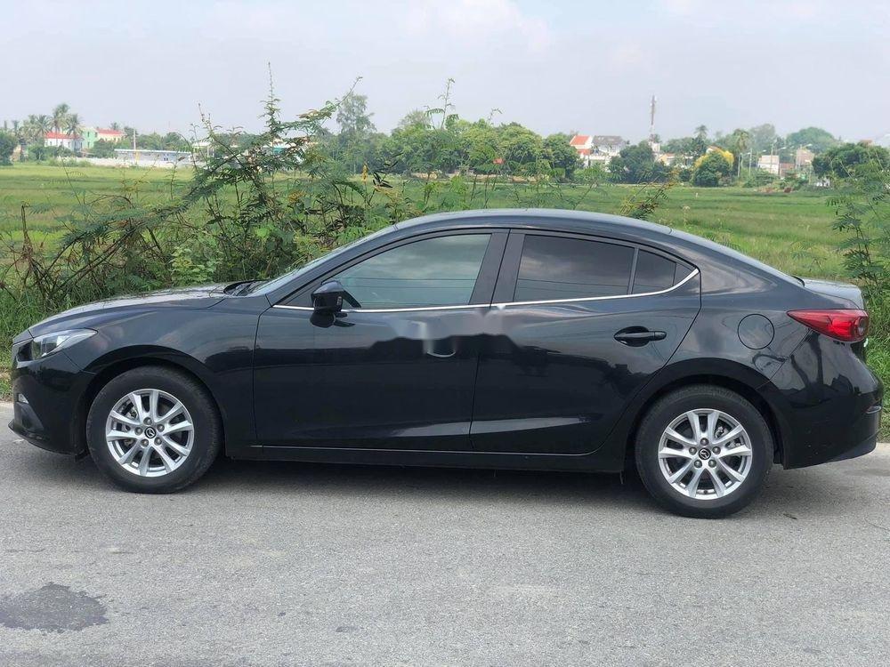 Cần bán xe Mazda 3 2016, giá 535tr (5)