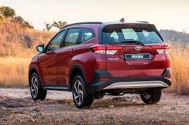 Bán xe Rush 2019, nhập khẩu, giá tốt, giao ngay trong ngày (2)