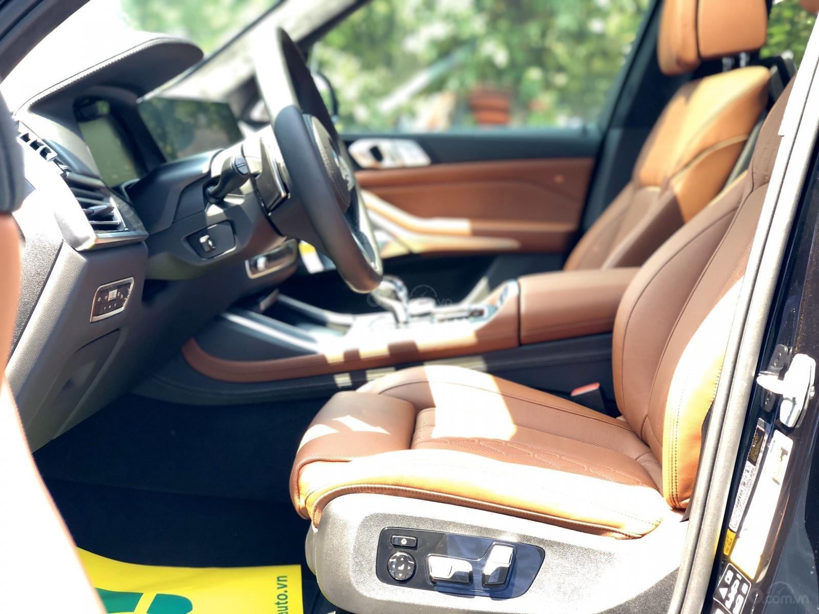 Bán BMW X7 xDrive40i sản xuất 2019, nhập khẩu Mỹ, bản full option 6 ghế, LH em Huân 0981.0101.61 (17)