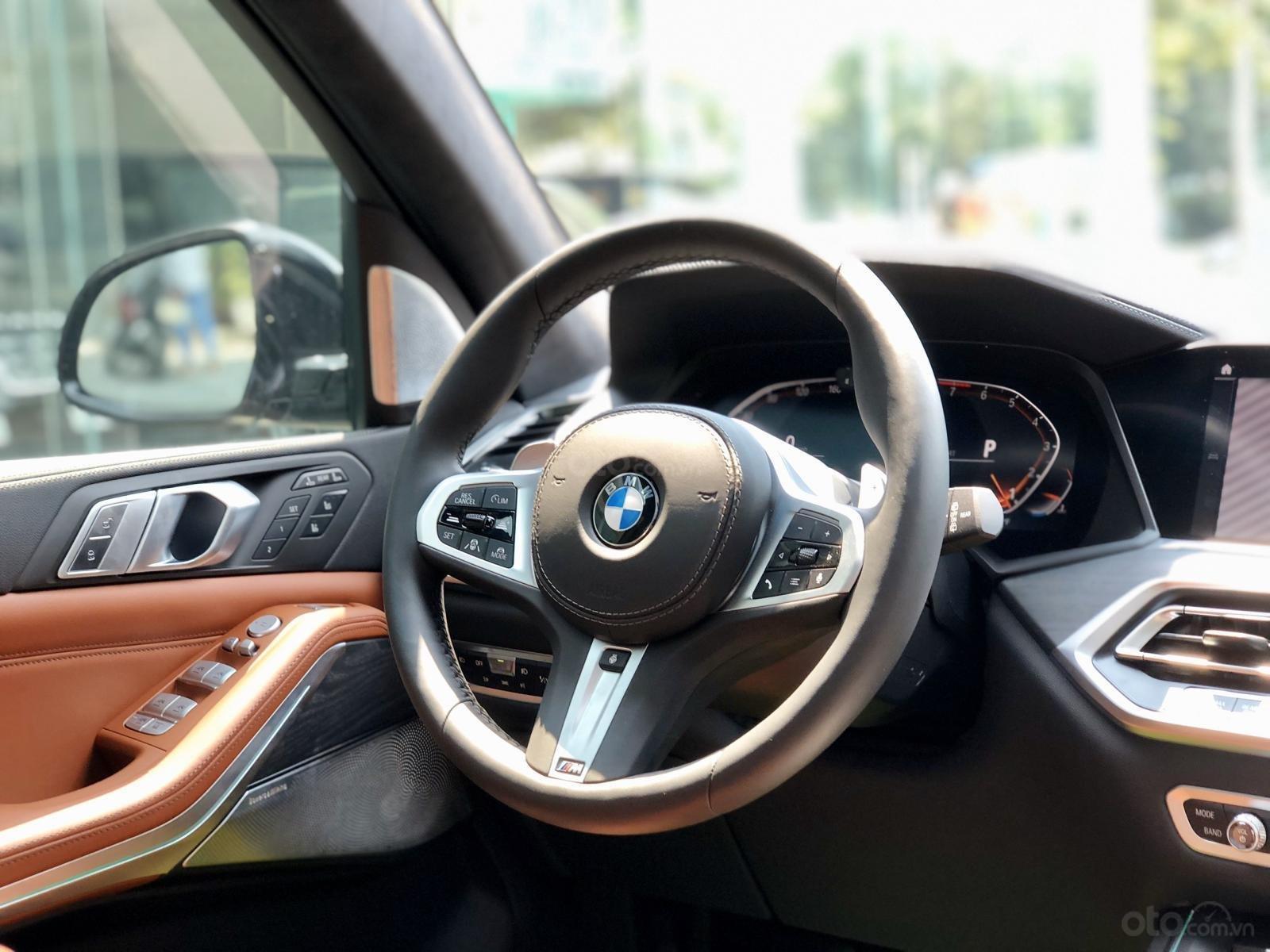 Bán BMW X7 xDrive40i sản xuất 2019, nhập khẩu Mỹ, bản full option 6 ghế, LH em Huân 0981.0101.61 (18)