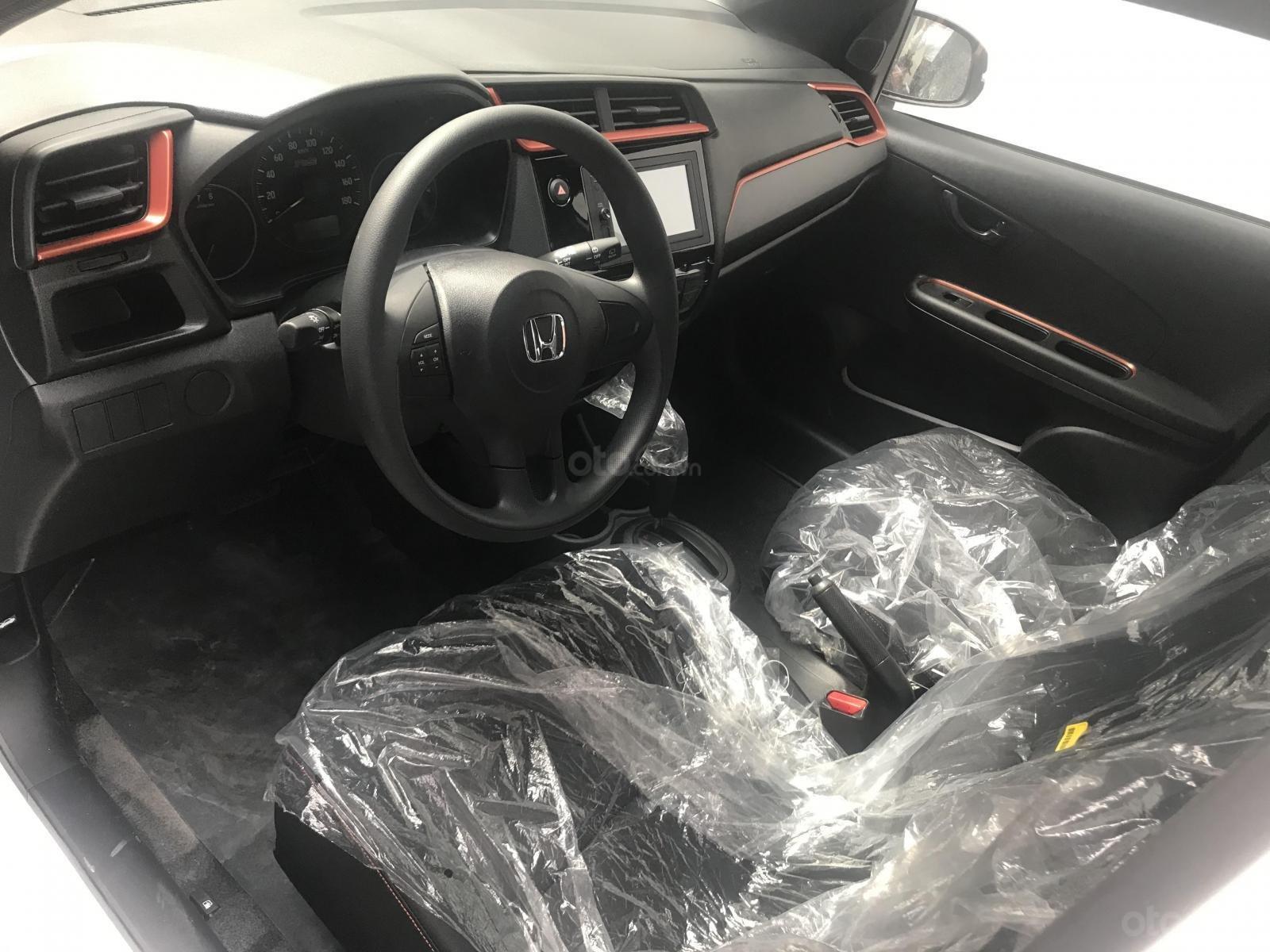 Honda Mỹ Đình - Bán Honda Brio 2020 nhập khẩu giá rẻ đủ màu giao ngay, LH: 0978.776.360 (4)
