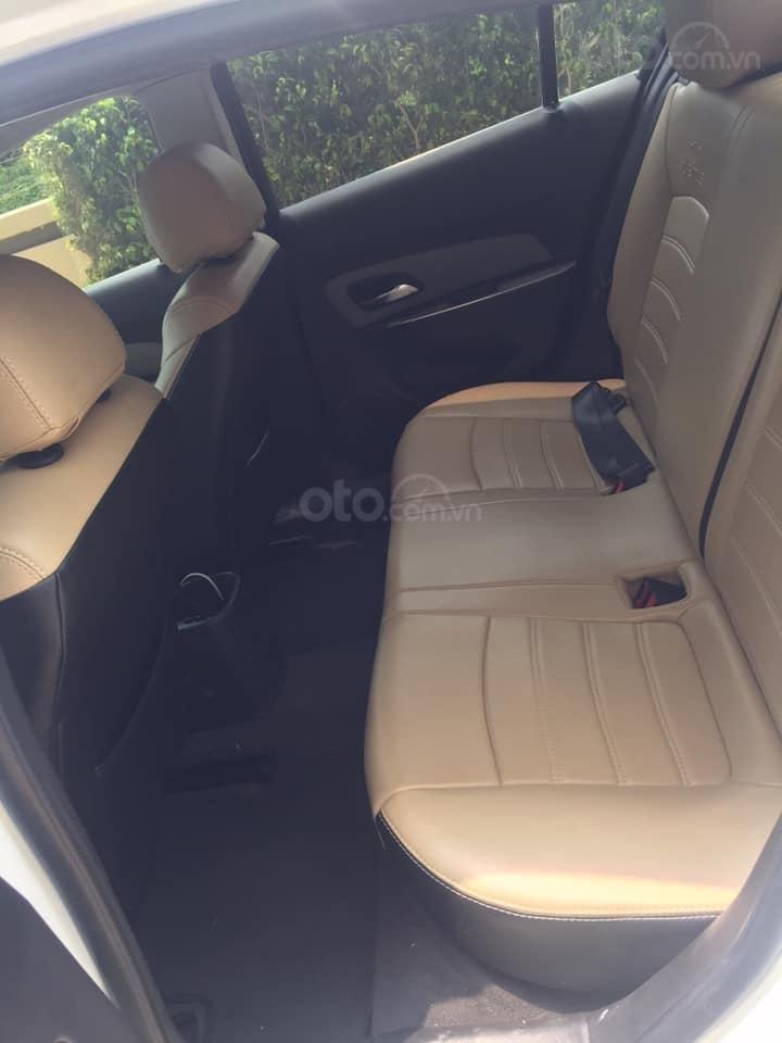 Bán xe Chevrolet Cruze LT 2016, xe gia đình đang sử dụng (6)
