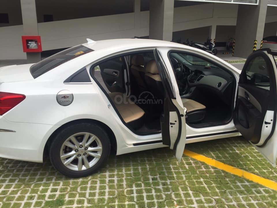 Bán xe Chevrolet Cruze LT 2016, xe gia đình đang sử dụng (10)