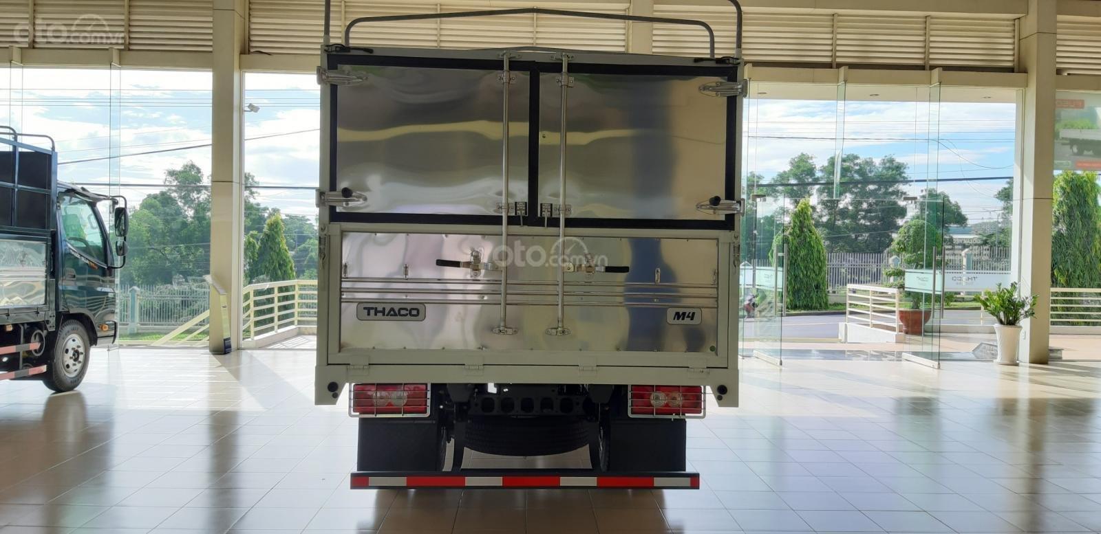 Bán xe tải 3.5 tấn Thaco Foton M4, động cơ Cummins đời 2019. Hỗ trợ trả góp - LH: 0938.933.753 (3)