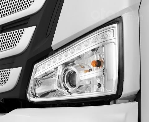 Bán xe tải 3.5 tấn Thaco Foton M4, động cơ Cummins đời 2019. Hỗ trợ trả góp - LH: 0938.933.753 (4)