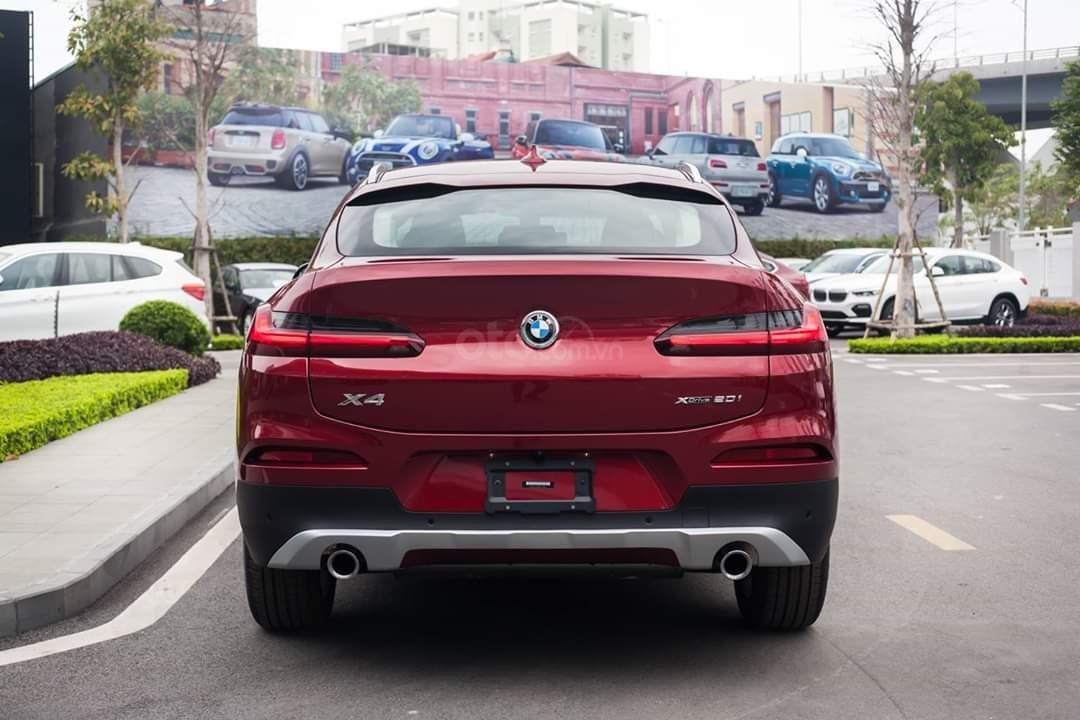 Bán BMW X4 allnew 2019, giảm ngay 134 triệu mua xe ngay tháng 10, nhiều màu sắc sang trọng có xe giao ngay (6)
