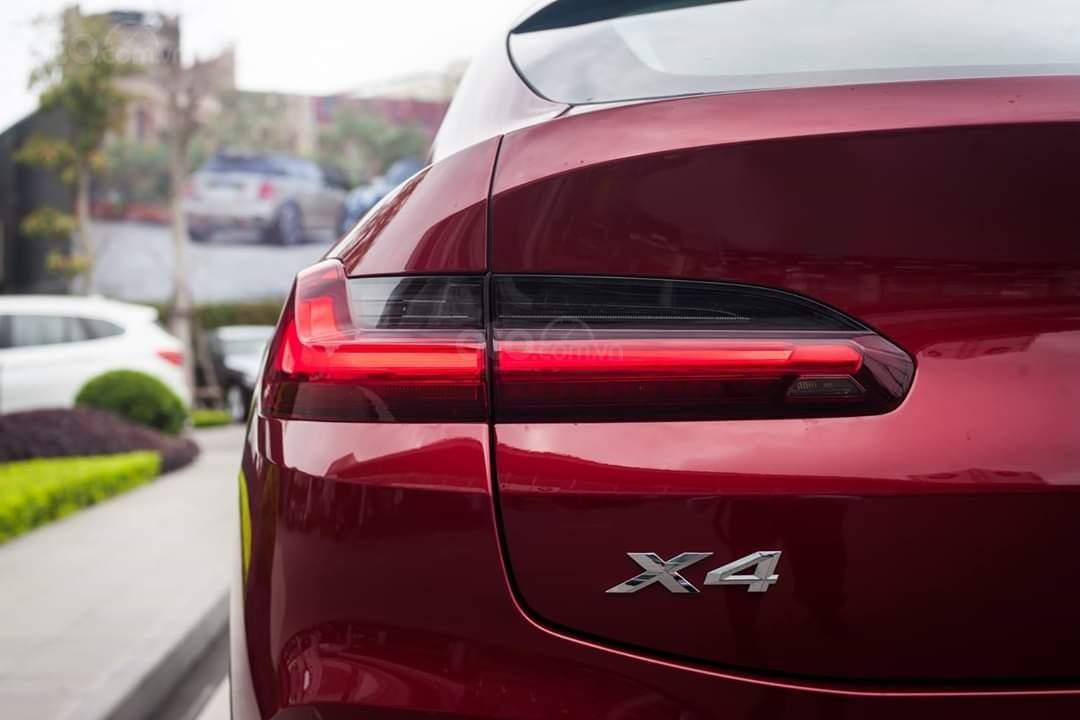 Bán BMW X4 allnew 2019, giảm ngay 134 triệu mua xe ngay tháng 10, nhiều màu sắc sang trọng có xe giao ngay (4)
