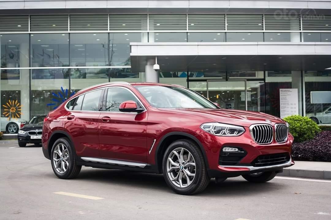 Bán BMW X4 allnew 2019, giảm ngay 134 triệu mua xe ngay tháng 10, nhiều màu sắc sang trọng có xe giao ngay (11)
