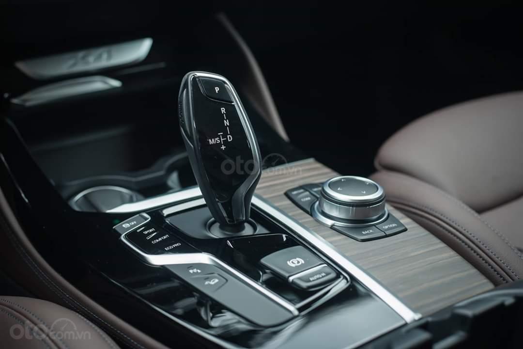 Bán BMW X4 allnew 2019, giảm ngay 134 triệu mua xe ngay tháng 10, nhiều màu sắc sang trọng có xe giao ngay (14)