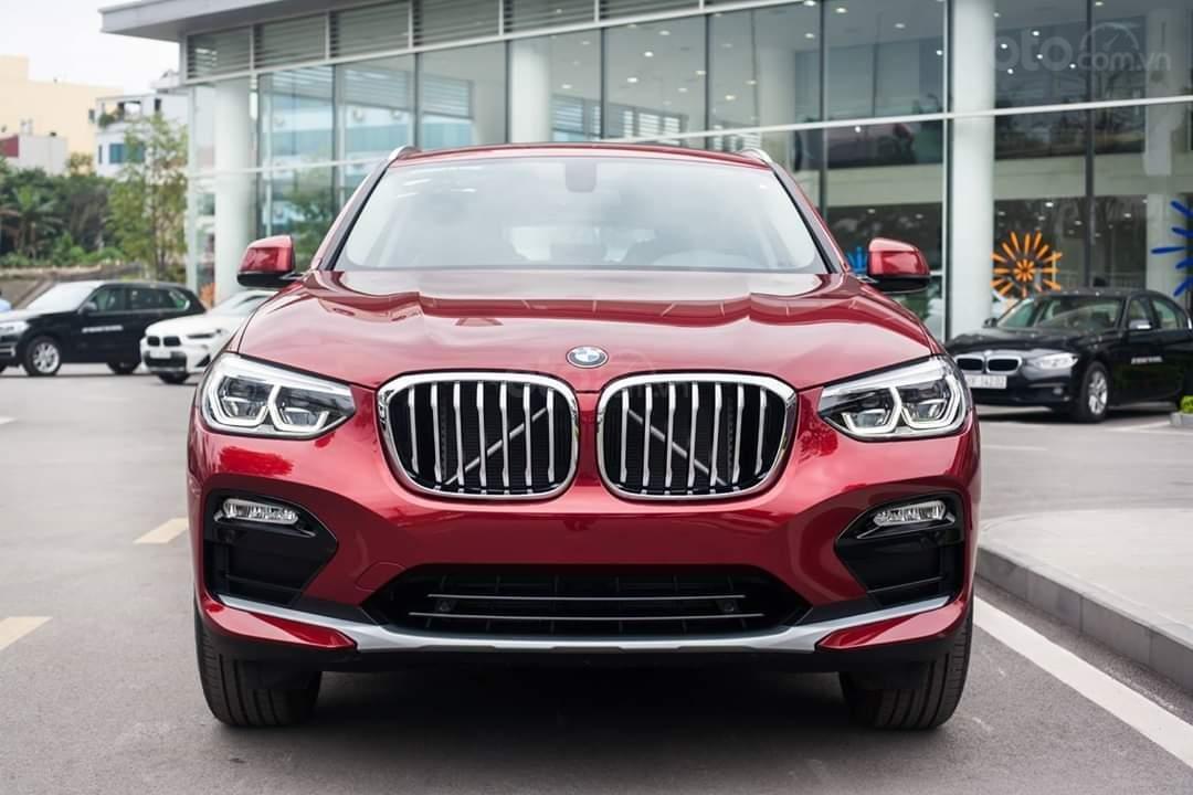 Bán BMW X4 allnew 2019, giảm ngay 134 triệu mua xe ngay tháng 10, nhiều màu sắc sang trọng có xe giao ngay (9)