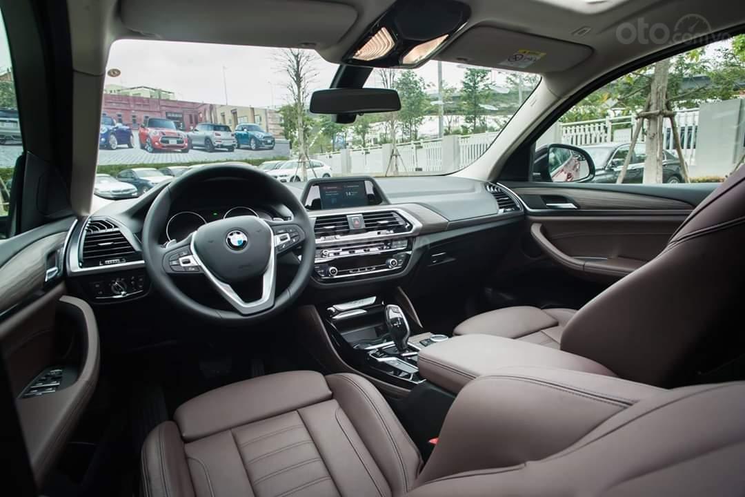 Bán BMW X4 allnew 2019, giảm ngay 134 triệu mua xe ngay tháng 10, nhiều màu sắc sang trọng có xe giao ngay (13)