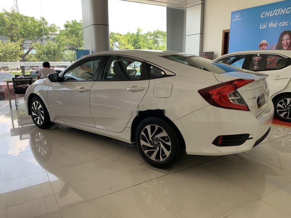 Bán Honda Civic 1.8E năm 2019, nhập khẩu, giá tốt (2)