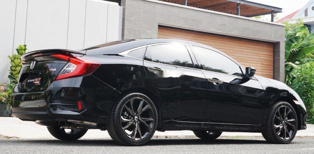 Cần bán Honda Civic đời 2019, màu đen, nhiều khuyến mại khủng (5)